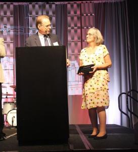 Brenda Award  3 WF17